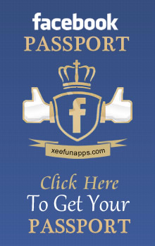Facebook Passport - Create Your Facebook Passport Card Now!