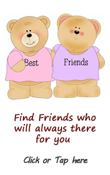 Find Friends Who Will Always Be There For You - FB Fun App