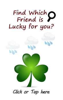 Find Which Friend is Lucky For You - FB Fun App