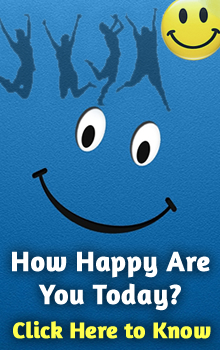 How Happy Are You Today - FB Fun App