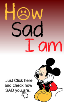 Find How Sad are You Today - FB Fun App
