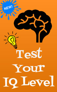 Test Your IQ Level with Free IQ Test