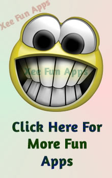 Click Here For More Fun Apps